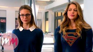 Top 10 Best Supergirl TV Moments