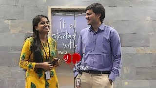 It all started with my Ringtone - New Telugu Short Film 2015