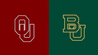 Oklahoma vs. Baylor Preview And Prediction | CampusInsiders
