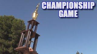 CHAMPIONSHIP TIE-BREAKER! | On-Season Softball League | World Series Game 3