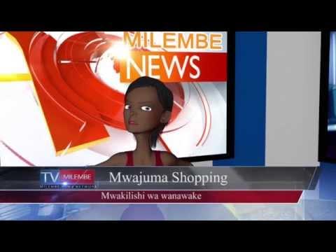 Xxx Mp4 Milembe Tv Episode 1 Wanawake Vs Wanaume Tanzania Comedy Animation 3gp Sex