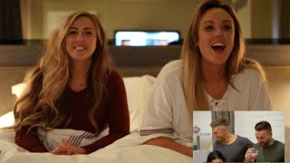 Me and Holly Reacting To Geordie Shore | Charlotte Crosby