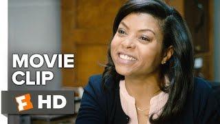 Term Life Movie CLIP - Term Life Policy (2016) - Vince Vaughn, Taraji P. Henson Movie HD