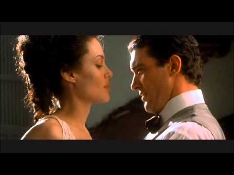Romantic Scene. Music by Cerro