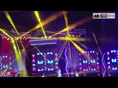 Xxx Mp4 Ebony Performance At 4Syte Music Video Awards 17 3gp Sex