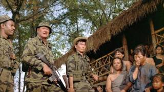 SSGT  BARRY SADLER   THE BALLAD OF THE GREEN BERETS