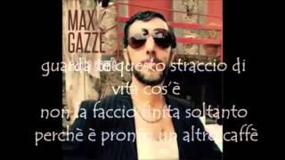 LA VITA COM'E' (Max Gazze') cover  Maurizio Di Vito