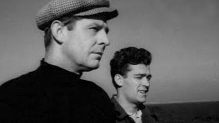 Драма «Матрос сошел на берег», Одесская киностудия, 1957