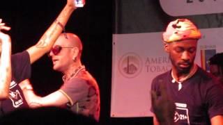 "GoldLink - ""Crew"" (Live at Art of Cool)"