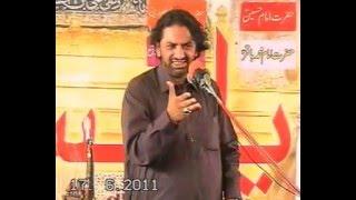 Allama Nasir Abbas ,Kuchh fIRQ nahen in 4 ou maen ka jawab