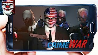 How To Download PAYDAY: Crime War On Android