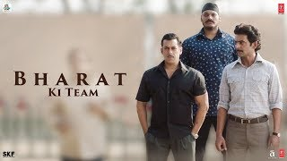 Bharat Ki Team  Dialogue Promo 4  Bharat  Salman Khan  Katrina Kaif  5th June 2019 uploaded on 28-05-2019 77213 views