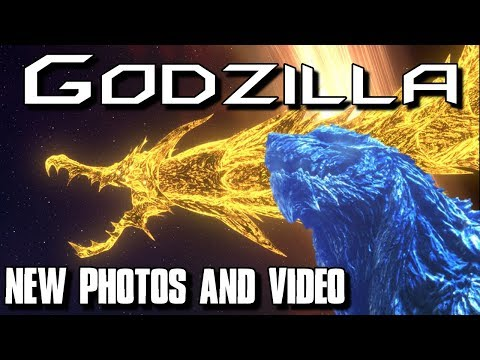 Xxx Mp4 Official Promo Video And Photos Godzilla The Planet Eater 3gp Sex