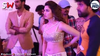 Tamanna Bhatia Speedunnodu Bachelor Babu Song Making Video