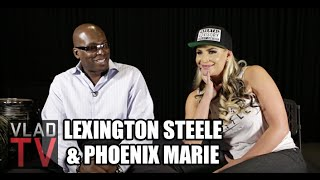 Phoenix Marie on Marc Wallice Faking HIV Test & Infecting Actors