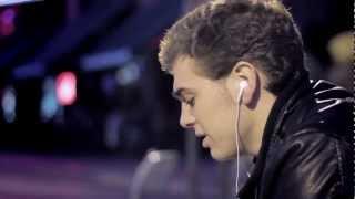 Hero - Enrique Iglesias - Official Music Video Cover - Juan Pablo
