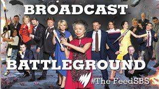 Broadcast Battleground