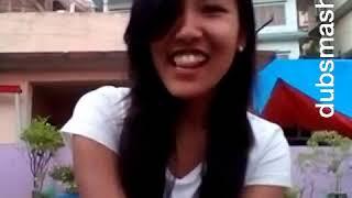 Kasam ki kasam dubmash video by July Pari and Shree Himani