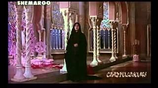 PYAAR KEHTE HAIN JISE - LATA ji -KHUMAR BARABANQVI-NAUSHAD (LOVE AND GOD 1986)