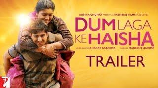 Dum Laga Ke Haisha - Trailer with English Subtitles
