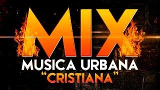NUEVO Reggaeton Cristiano 2017 Mix #3