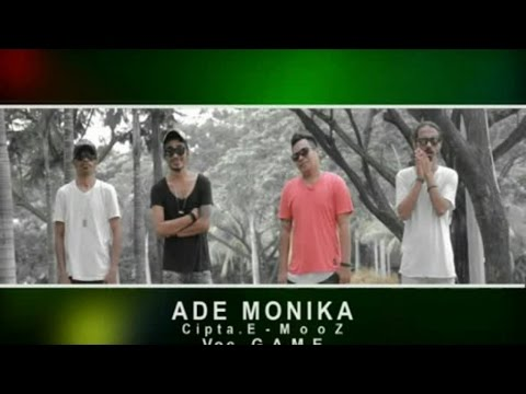 GA'ME - ADE MONIKA