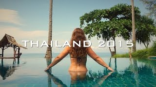 Thailand 2015, Koh Lanta, Koh Lipe, Bangkok, with GoPro