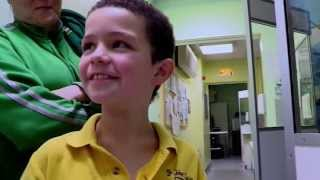 Small Boy Swallows A Pound Coin - Bizarre ER