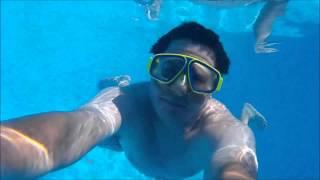 Vlog 56 Pool Time!