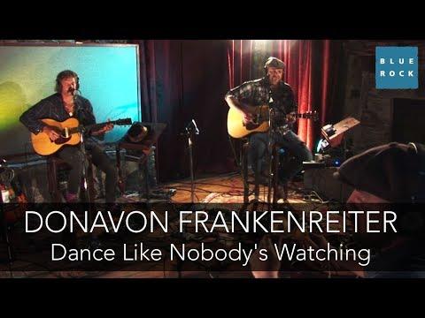 Donavon Frankenreiter -