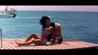 Tera Husan Wo Nasha Hai [Full Song] Bachke Rehna Re Baba