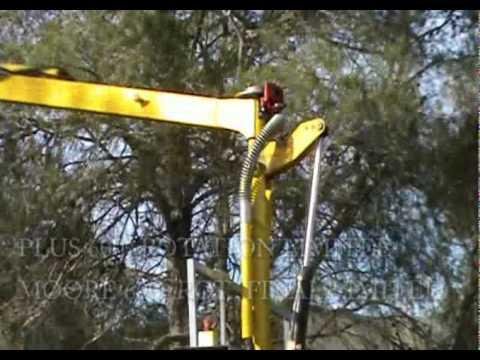 AJ 2006 Details Detaills Beehive crane Grue ruches Kran bienenstock Grua colmenas