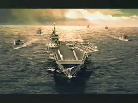 watch United States Navy Commercial (2001-2005)