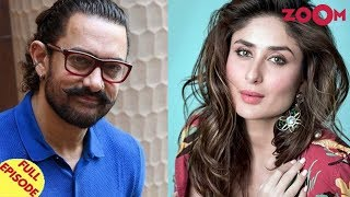 Aamir Khan finalizes his next project? | Kareena Kapoor Khan to make her dgital debut soon? and more