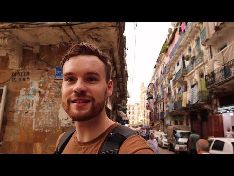 Exploring ALGIERS Capital City of ALGERIA دزاير 🇩🇿