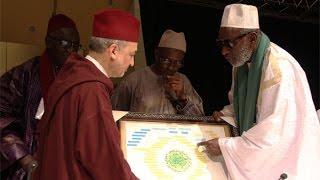 Vidéo exclusive sur la dimension spirituelle et intellectuelle de Cheikh Oumar Foutiyou TALL