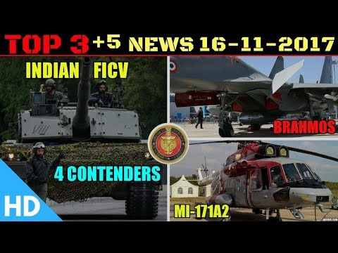 Xxx Mp4 Indian Defence Updates 4 Participants Indian FICV India Russia Sign Mi 171A2 Ka226T Helicopters 3gp Sex