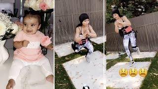 Blac Chyna | Snapchat Videos | July 14th 2017 | ft Dream Kardashian
