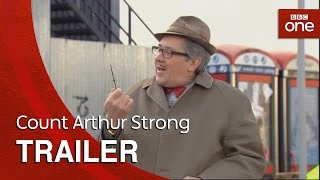 Count Arthur Strong: Trailer - BBC One