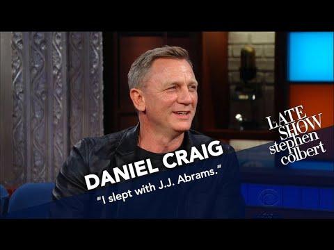 Xxx Mp4 Confirmed Daniel Craig Will Return As James Bond 3gp Sex