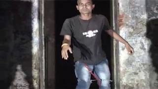 THE HUNTED Short dance with horror  movie by Bittu Tiger and produced by SHYAMAL KUMAR,.