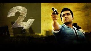 Surya-Anushka Romance at Roman for Singam-3!...