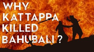 Why Kattappa Killed Bahubali ft. Temple Monkeys - South Indianized Trailers | Put Chutney