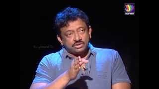 Tollywood Director Ram Gopal Varma Exclusive Interview | Real Talk with Swapna | Tollywood TV Telugu