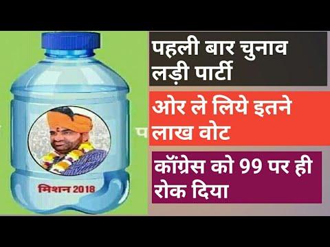 Xxx Mp4 Rajsthan से कुल कितने वोट लिये Hanuman Beniwal Ki Party Ne 3gp Sex