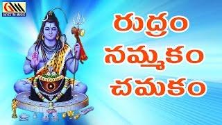 Rudram Namakam Chamakam || Sri Hari Achyuta Rama Sastry