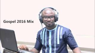 Dj Shorty's Ghana Gospel Mix 2016