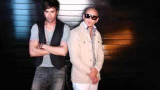 Enrique Iglesias ft  Pitbull tonight