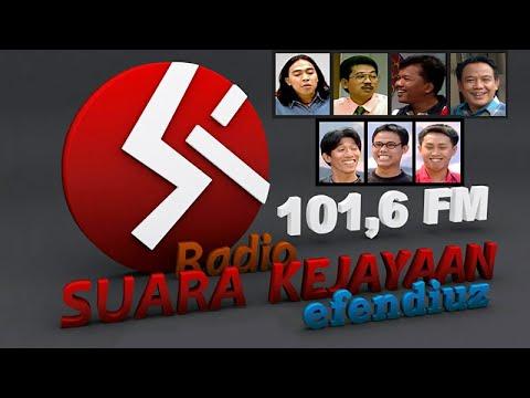 Rekaman Temulawak Radio SK 101 6 FM Dukun 4