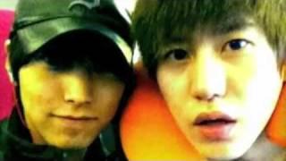 Super Junior OTPs